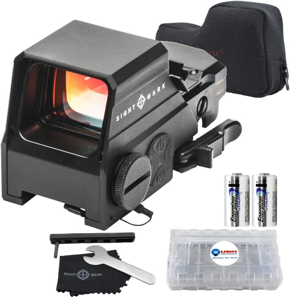Bushnell G-Force DX ARC 6X 21mm Laser Rangefinder