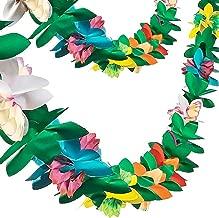 Best tropical paper flowers Reviews