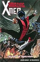 Amazing X-men Volume 1: The Quest For Nightcrawler (X Men)