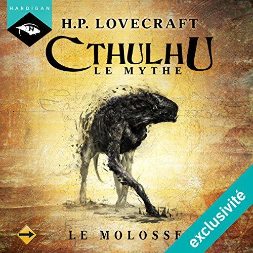 Couverture de Le Molosse (Cthulhu 2.1)