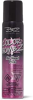 Air Head Pink Temporary Hair Color Spray
