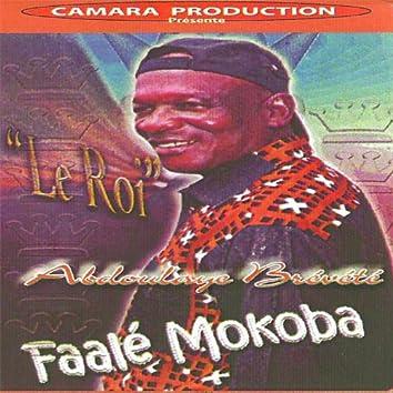 Faalé Mokoba