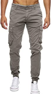 Best mens skinny cargo trousers Reviews