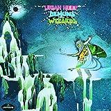 Uriah Heep: Demons & Wizards (Audio CD (Remastered))