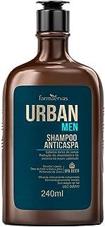 Sh. Anticaspa Urban Men Ipa 240Ml, Tracta