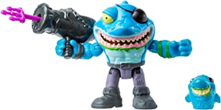 Grossery Gang The Time Wars Action Figure - Pirate Sharrrrk