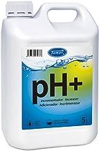 Tamar - Incrementador pH Liquido, Garrafa de 5 Litros