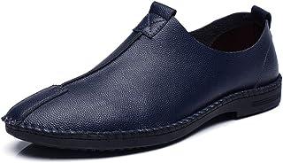[ワイエルワイ] ビジネスシューズ 紳士靴 ストレートチップ 革靴 ウイングチップ 長持ち 男性用