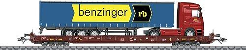 entrega rápida Märklin Märklin Märklin 47424Rola endwagen benzinger Db AG, Vehículo  marca