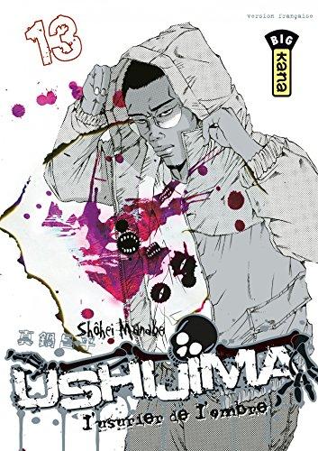 Ushijima, l'usurier de l'ombre - Tome 13