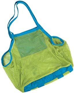 SODIAL Storage bag for toys for beach