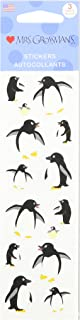 Mrs. Grossman's Stickers, Playful Penguins