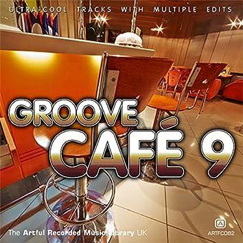 Groove Café, Vol. 9
