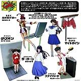 勇者ヒロインコレクション フィギュア シークレット込6種セット