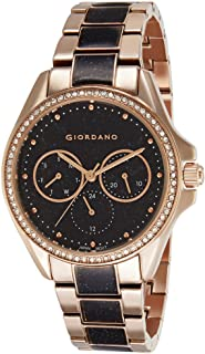 Giordano Multifunctional Mother of Pearl Dial Women's Watch