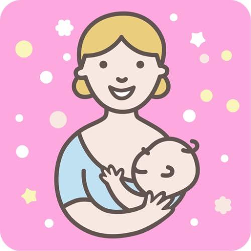Stillen - Tracker und Babytagebuch
