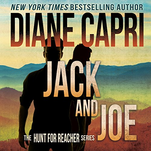 Jack and Joe audiobook cover art