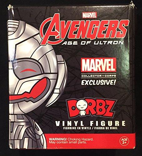 Dorbz: Marvel: Avengers 2: Ultron
