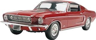 Revell 68 Mustang GT 2 N 1 1:25 Scale Model Kit -Plastic Model Kit