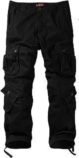 Match カーゴパンツ メンズ ミリタリーパンツ 大きいサイズ 作業服 ズボン メンズ #3357