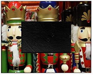 CafePress Nutcracker Soldiers Decorative 8x10 Picture Frame