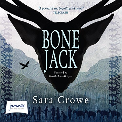 Bone Jack cover art