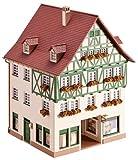 Faller FA130492 - Stadthaus mit Passage -