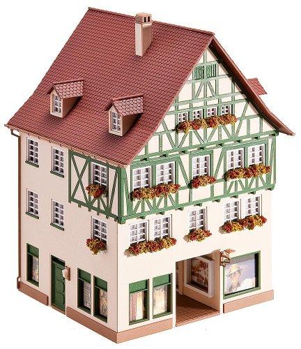 FALLER FA130492 - Domek miasta z pasażem