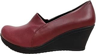 Muya 91054 Dolgu Topuklu Kadın Ayakkabı