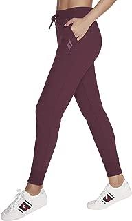 Skechers Women's Diamond Logo Jogger Sweatpant