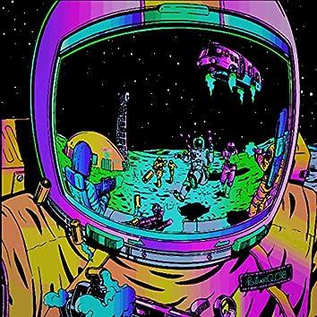 Spacehistory