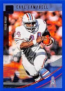 Verzamelkaarten: sport 1992 Topps #715 Bucky Richardson Houston Oilers RC Rookie Football Card