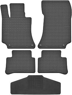 Design-3D-TPE-Gummifußmatten für Mercedes E-Klasse Exklusiv S212 W212 T-Modell59