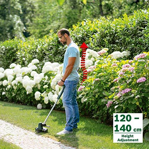 Bosch UniversalGrassCut 18 Cordless Lawn Trimmer - 3