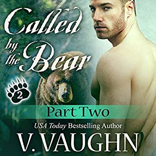 Called by the Bear Part 2 audiobook cover art