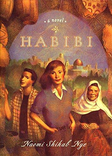 Habibi (English Edition)