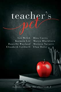 Teacher's Pet: Lessons Outside the Classroom 2