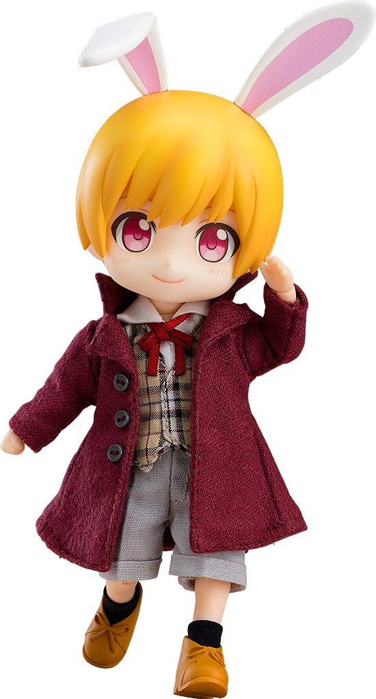 Action Figure In STOCK Nendoroid Doll archetype: Girl re-run Cream
