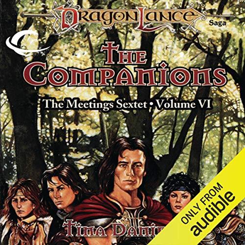 Volume III The Lost Histories The Dargonesti