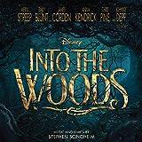 Songtexte von Stephen Sondheim - Into the Woods