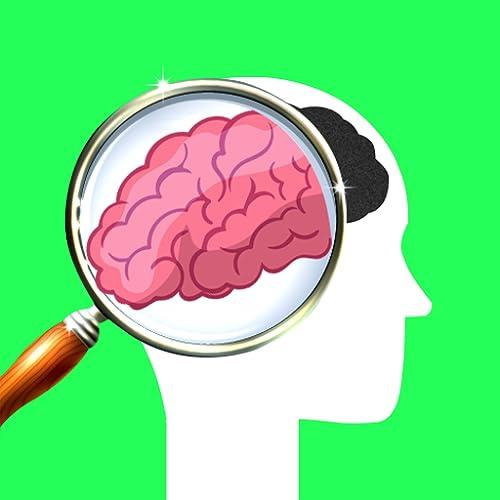 BrainTest Out Puzzle - Brain Wash Puzzle Game