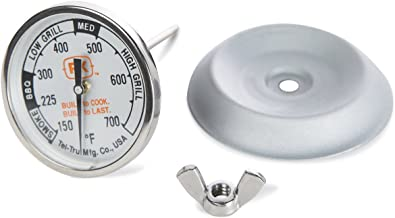 pk grill thermometer