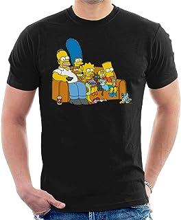 Amazon.es: Homer Simpson: Ropa