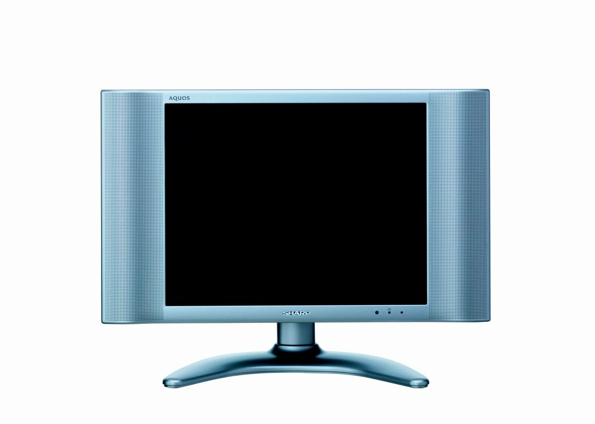 Sharp LC-15B4E - Televisor LCD (381 mm (15