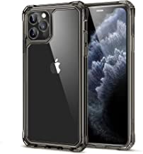 ESR Air Armor Designed for iPhone 11 Pro Case [Shock-Absorbing] [Scratch-Resistant] [Military Grade Protection] Hard PC + ...