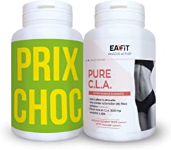 Eafit Pure CLA-Active Slimness 2 x 90 Gel-Caps Including 1 Free Estimated Price : £ 19,67