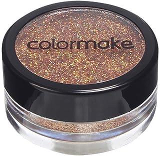 Glitter Po Pote 4G Ouro Holografico, Colormake