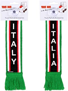 Suchergebnis Auf Für Italien Flagge Autozubehör Auto Motorrad