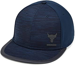 Project Rock ATB Flat Brim Cap
