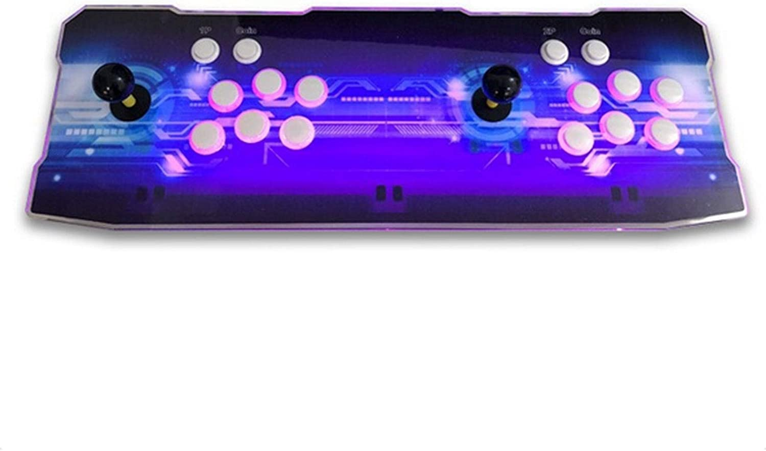 Wsaman 1388 Max 76% OFF Games HD Popular brand in the world 3D Home Arcade Video Game Console Ne